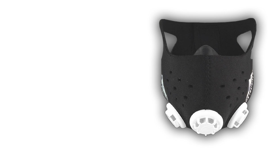 Elevation Training Mask 2.0 Is Here